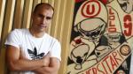 """Rainer Torres: """"Quiero retirarme en Universitario de Deportes pero..."""" - Noticias de universitario de deportes"""