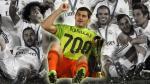 Iker Casillas se convirtió en el capitán más ganador de la historia - Noticias de real madrid