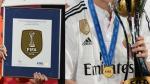 Real Madrid y su nueva camiseta tras ganar el Mundial de Clubes (VIDEO) - Noticias de empresa huari palomino