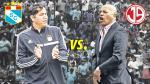 Sporting Cristal vs. Juan Aurich: sus fortalezas y debilidades - Noticias de sporting cristal