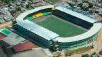 El estadio Aliardo Soria Pérez fue remodelado en agosto del 2012. (Difusión)