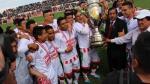 Copa Perú: Sport Loreto campeonó en Juliaca y jugará en Primera en el 2015 (VIDEO) - Noticias de diosa depor