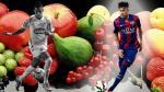"""Neymar: """"He ganado cinco kilos porque ahora como mejor"""" - Noticias de fotos copa libertadores 2014"""