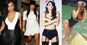 Conoce a los otros hermanos del clan Kardashian-Jenner. (Fuente: Facebook / Kim Kardashian / Kourtney Kardashian / Kendall Jenner / Khloe Kardashian)
