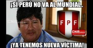 Edwin Oviedo tomará el lugar de Manuel Burga como presidente de la FPF. (Internet)