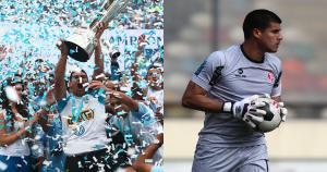 Erick Delgado fue campeón con Sporting Cristal y al año siguiente llegó a Juan Aurich. (USI)