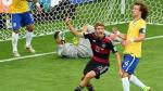 Neymar: ¿qué hizo tras el 7-1 de Alemania sobre Brasil en el Mundial 2014?