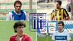 Alianza Lima: 4 jugadores extranjeros que interesan para el 2015 - Noticias de lucas landa