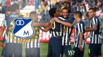 Alianza Lima jugará amistoso con Millonarios en la pretemporada 2015