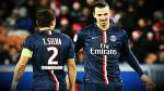 PSG alista 122 millones de dólares para el reemplazo de Zlatan Ibrahimovic - Noticias de francois gallardo