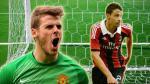 Real Madrid: 5 jugadores que quieren fichar para la temporada 2015/16 - Noticias de david kramer