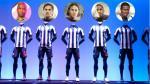 Alianza Lima: Pizarro, Guerrero, Farfán y los 34 jugadores del 'Partido de las Estrellas' - Noticias de mar de copas