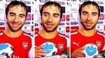 Arsenal: Mathieu Flamini pasó una situación incómoda en la Premier / VIDEO - Noticias de thomas rosicky
