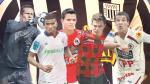 Alianza Lima: este sería el equipo titular con sus refuerzos - Noticias de lucas landa
