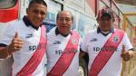 Deportivo Municipal: Johan Sotil arregló con la 'Academia' - Noticias de warren olortegui