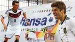 Alemania: mánager de selección reveló secreto sobre el título en el Mundial - Noticias de oliver bierhoff