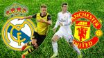 Marco Reus al Real Madrid y Gareth Bale rumbo a Manchester United (GIFS)