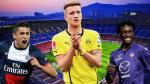 Barcelona: los jugadores que ya no podrá fichar tras el fallo del TAS - Noticias de marco reus