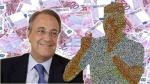 Real Madrid: Florentino Pérez y el jugador con el que está encaprichado - Noticias de francois gallardo