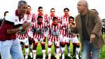 Sport Loreto y las opciones de entrenadores que maneja su directiva - Noticias de johnny olortegui