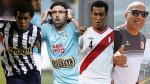 Las divertidas predicciones para 2015 del Twitter de San Simón - Noticias de copa inca 2015