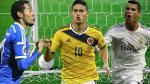 Top 10 de los mejores goles del año en todo el mundo (VIDEOS) - Noticias de jeremy menez