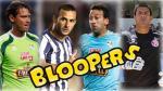 Descentralizado 2014: recuerda los bloopers de la temporada (VIDEOS) - Noticias de digno gonzales