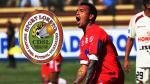 Sport Loreto: Leandro Fleitas sería el primer jale del nuevo inquilino - Noticias de johnny olortegui