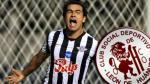 León de Huánuco: paraguayo Manuel Maciel reforzaría al equipo - Noticias de carlos loncharich