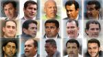 Descentralizado 2015: estos son los técnicos que dirigirán en el torneo peruano - Noticias de segunda profesional