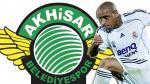 Roberto Carlos es nuevo entrenador del Akhisar Belediyespor de Turquía / VIDEO