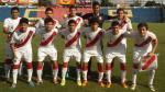 Selección Peruana Sub 20: los 23 jugadores que estarán en Sudamericano - Noticias de sub 17 uruguay 2013