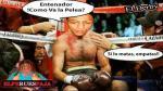 Facebook: Jonathan Maicelo y los memes tras caer ante Darleys Pérez (FOTOS) - Noticias de gaby perez