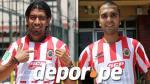 Sport Loreto: conoce a los últimos jales del 'Decano de la Selva' (VIDEO) - Noticias de ricky schanks