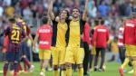 Barcelona vs. Atlético: 'colchoneros' no pierden con azulgranas hace 6 partidos - Noticias de diego ribas