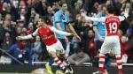 Arsenal venció 3-0 a Stoke City por la Premier League (VIDEO) - Noticias de thomas rosicky