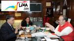 Los Juegos Panamericanos 2019 sí se llevarán a cabo en Lima - Noticias de patrick espejo