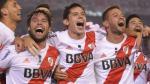 Universitario de Deportes: River Plate jugará con mix de titulares y suplentes - Noticias de marcelo ferreyra