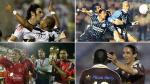 5 grandes victorias internacionales de equipos peruanos - Noticias de luis alberto bonnet