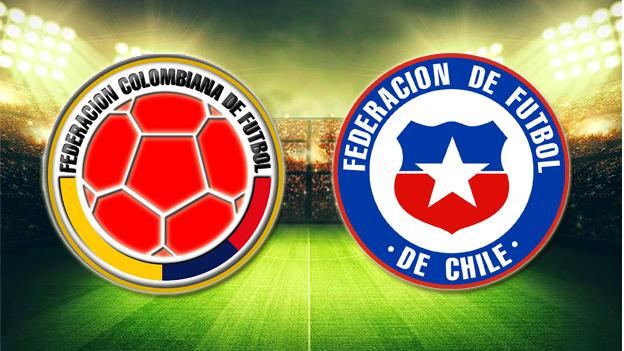 Ver colombia vs chile en vivo sub 20 transmite caracol tv taringa