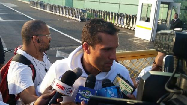 Alianza Lima jugó 5 amistosos en España. (Mauricio Motta)