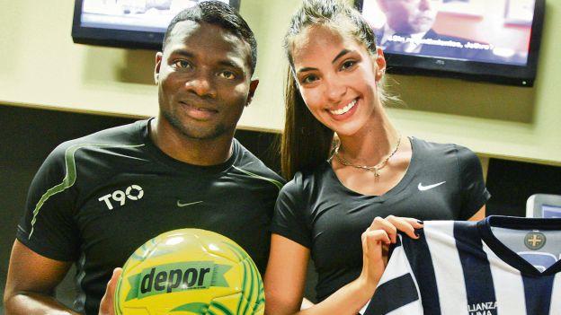 Carlos Preciado se unirá este miércoles a los entrenamientos de Alianza Lima (Melissa Laguna)