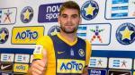 Fernando Allocco firmó contrato hasta 2018 con Asteras Tripolis de Grecia (VIDEO) - Noticias de fernando alloco
