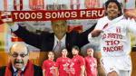 ¿Por qué la Selección Peruana no va a los Mundiales? / REPORTAJE - Noticias de pilar benavides