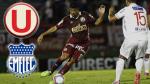 Universitario de Deportes jugaría amistoso contra Emelec en Ecuador - Noticias de eddy linares
