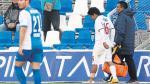 Alianza Lima: Willyan Mimbela entrenó y llegará al debut en la Libertadores - Noticias de erick nazario
