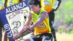 Alianza Atlético: colombiano Andrés Felipe González se sumó al 'Vendaval' - Noticias de alex sinisterra