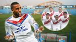 Alexandre Lacazette: vino a jugar a Perú y ahora supera a Lionel Messi - Noticias de gael kakuta