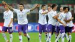 Fiorentina: compañero de Juan Manuel Vargas jugará en Palmeiras / VIDEO - Noticias de ryder matos