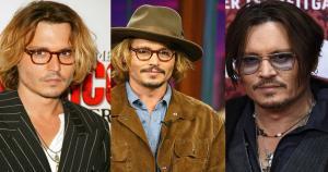 Johnny Depp solo ha ganado un Globo de Oro en su carrera y eso fue en 2008 por su participación en Sweeney Todd. (AFP).